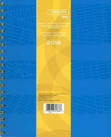 Large M/W Planner