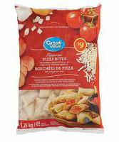 Great Value Pepperoni Pizza Bites