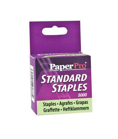 Standard Staples - Half-Strip
