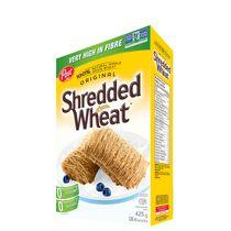 Post Shredded Wheat Big Biscuit