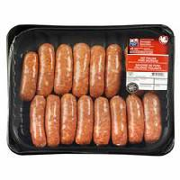 Maple Leaf Hot Italian Pork Sausage