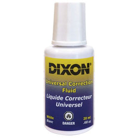 Universal Correction Fluid