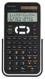 EL546XBWH Scientific Calculator
