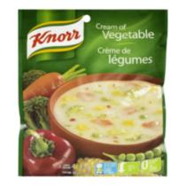 Knorr® Cream of Vegetable Soup Mix