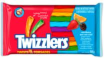 Twizzlers® Twists Rainbow Candy