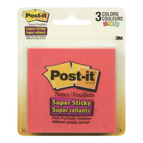 Post-itSuper Sticky Notes