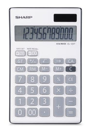 12 Digit Gray Calculator