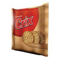 Crix Whole Wheat Crackers