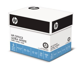 Office Copy Paper - 2500 Sheets