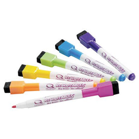 Rewritables Magnetic Mini Dry-Erase Markers
