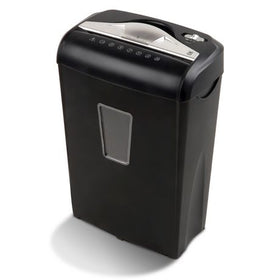 Micro Cross-Cut Shredder