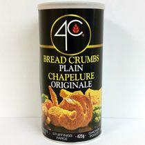 4C Plain Bread Crumbs