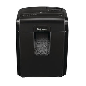 Powershred 8MC Micro-Cut Shredder