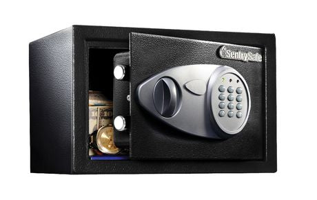 Digital Security Safe