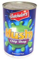 Batchelors Mushy Chip Shop Peas 300g