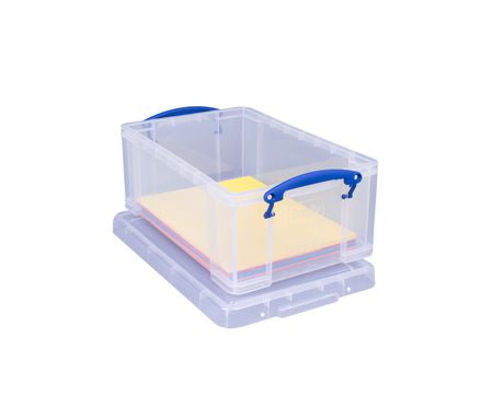 Boxes Clear Storage Box