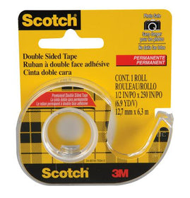 ScotchPermanent Double Sided Tape