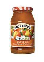Smucker's Pure Apricot Jam