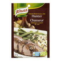 Knorr® Hunter Classic Roast Gravy Mix