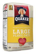 Quaker Large Flake Oats