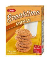 Breaktime Dare Oatmeal Cookies