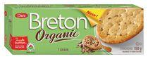 Breton Dare Organic 7 Grain Crackers