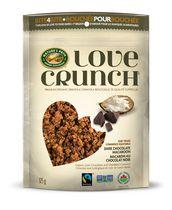 Nature's Path Love Crunch Dark Chocolate Macaroon