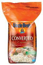 Uncle Ben's CONVERTED® Natural Long Grain Rice