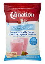 Carnation Instant Skim Fat Free Milk Powder