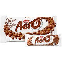 AERO® Milk Chocolate Bar