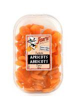 Joe's Tasty Travels Turkish Apricots