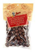 Joe's Tasty Travels Chocolate Covered Almonds
