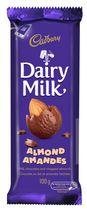 Cadbury Dairy Milk Almond Milk Chocolate
