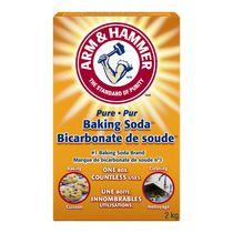 ARM & HAMMER Pure Baking Soda