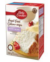 Betty Crocker Angel Food White Cake Mix