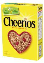 Cheerios™ Whole Grain Oats Cereal