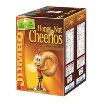 Cheerios™ Honey Nut Cereal, Jumbo