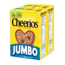 Cheerios™ Whole Grain Oats Cereal, Jumbo