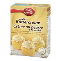 Betty Crocker™ Vanilla Buttercream Cupcake Mix