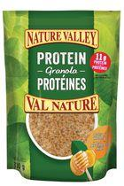 Nature Valley™ Protein Granola Oats n' Honey Cereal