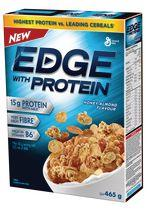 Edge™ with Protein Honey Almond Cereal