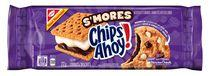 Christie Chips Ahoy! S'mores Marshmallow Flavoured Chips and Choco Chips Cookies