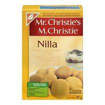 Mr. Christie Nilla Vanilla Wafers