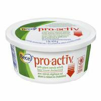 Becel® Pro-Activ Calorie-Reduced Margarine with Plant Sterols