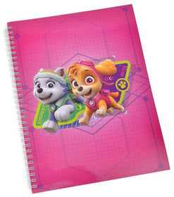 PAW Patrol Girls' Notebook