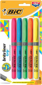 Assorted Grip Brite Liner