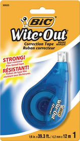 Wite out Correction Tape