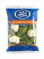 Eat Smart Broccoli and Cauliflower Florets