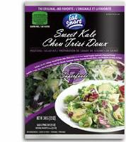 Eat Smart Sweet Kale Vegetable Salad Kit