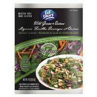 Eat Smart Wild Greens & Quinoa Vegetable Salad Kit